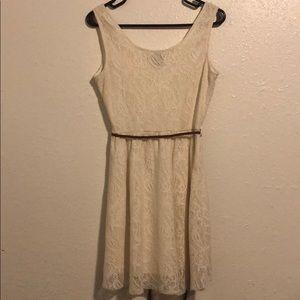 Rue 21 Lace dress